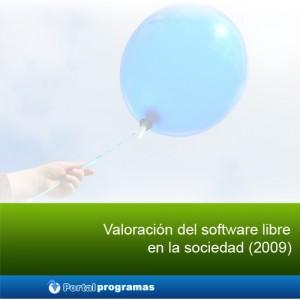 participa en la encuesta valoracion del software libre 2010 | milbits
