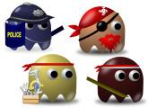 Las nuevas apps de Pac-Man para Android en milbits