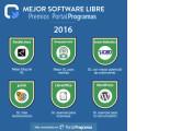 Los ganadores a los mejores programas y blog de Software Libre en los Premios PortalProgramas 2016 en milbits