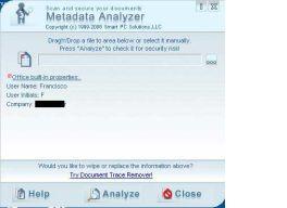 ¿Qué hay oculto en los metadatos de Microsoft Word? en milbits