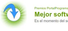 Comienzan las nominaciones en los Premios PortalProgramas en milbits