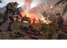 Crysis Wars gratis, y legal, quedan pocos días en milbits