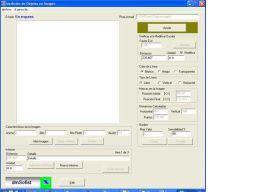 Sistema de procesamiento de imágenes. en milbits