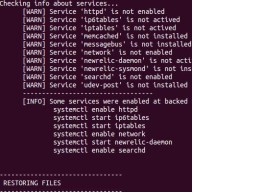 Cómo recuperar backups de un servidor Linux en milbits