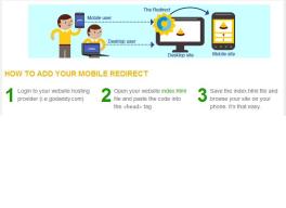 Google GoMo: la web en el móvil en milbits