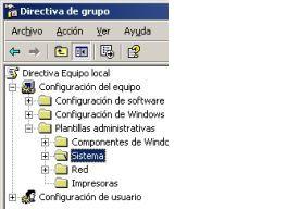 Desactivar reproducción automática en Windows XP en milbits