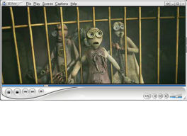 Los mejores reproductores de video del 2008 en milbits