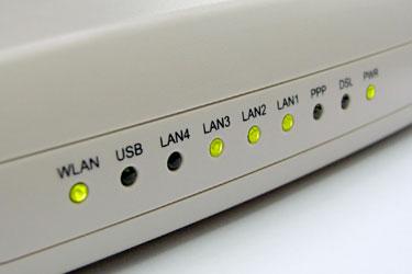 luces router