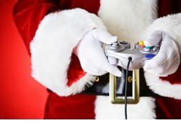 Los mejores juegos sobre la Navidad en milbits