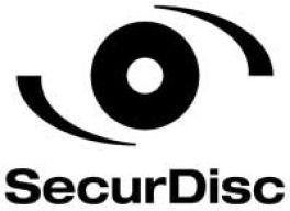 SecurDisc tecnología para grabar CD, DVD y Blu-ray en milbits