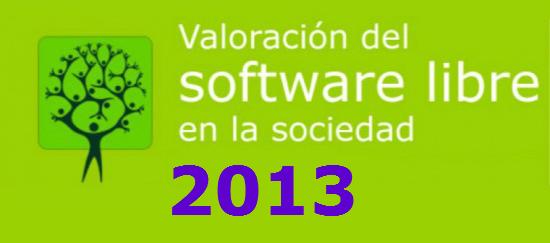 Informe de Valoración del software libre en la sociedad