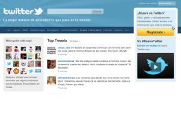 Twitter impone sus cambios. en milbits