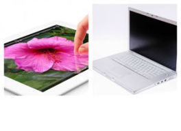 Tablet vs Netbook, ¿qué compro? en milbits