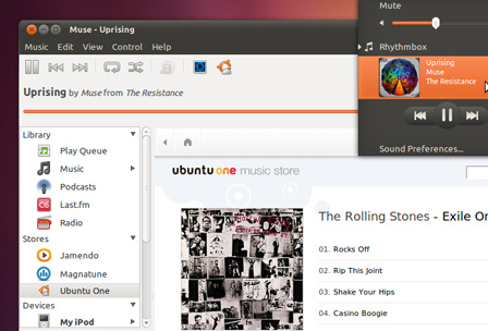 ubuntu | milbits