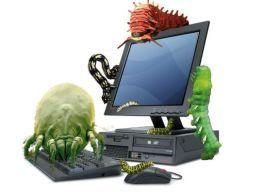 Evitar virus en las rutinas de la web en milbits