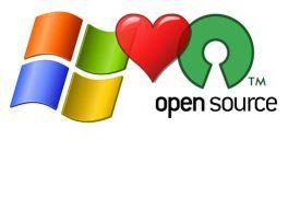 ¿Y si Windows fuera de código abierto? en milbits