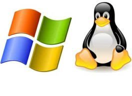 Ubuntu vs Vista vs Windows 7 en milbits