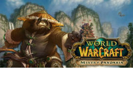 Probamos WoW: Mists of Pandaria en milbits