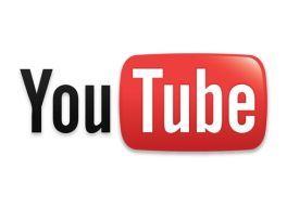 Envía una original postal navideña con YouTube en milbits